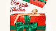 """Katy Perry se met à l'heure de Noël avec """"Cozy Little Christmas"""""""
