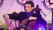 """Viva for Life: Gautier Capuçon fait parler tout son talent de violoncelliste sur """"L'hymne à l'amour"""""""