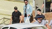 L'Académie européenne du cinéma appelle la Russie à libérer Kirill Serebrennikov