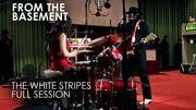 Les White Stripes partagent une nouvelle archive