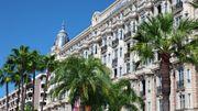 Pour Cannes, le Festival est une manne