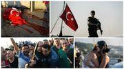 Coup d'Etat en Turquie: le récit heure par heure d'une nuit confuse et historique