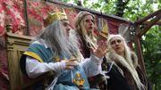 La Compagnie du Magic Land Théâtre retrouve son public avec sa tournée d'été en plein air