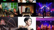Le Big Bang Festival, ode à la musique pour les enfants, aura lieu le 3 novembre à Bozar