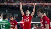 Maaseik fait un grand pas vers la phase de poules de la Ligue des Champions