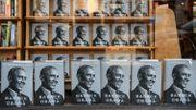 """Barack Obama en première place des ventes de livres avec """"Une Terre promise"""""""