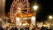 Liège désignée capitale européenne de Noël 2018