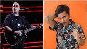 """Pascal Obispo est de retour avec """"J'ai compté"""", Suarez sort le troisième single de son futur album"""