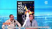 Best of: We will Rock You, Queen de A à Z... Une bible sur l'artiste  !