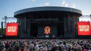 Fleetwood Mac à Werchter: la review et les photos