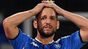 Grosse frustration, polémique arbitrale et deux points de perdus pour Naples et Mertens