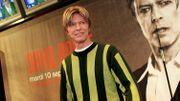 David Bowie de retour avec un nouvel album, en janvier