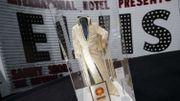L'univers et les tenues d'Elvis Presley exposés à Londres