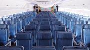 Avion : où devez-vous vous asseoir pour avoir le moins de chances de mourir dans un avion ?