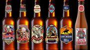 Un box Trooper pour fêter les 25 millions de bières vendues