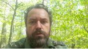 Willy Van De Velde, garde-forestier depuis 17 ans.