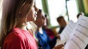 Flagey Academy: créer un chœur d'enfants et promouvoir l'éducation musicale au sein du cursus scolaire
