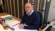 Thierry Héroufosse, directeur du Collège Saint-Stanislas