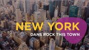 Rock This Town: New York