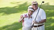 Doc Geo : La pratique du golf