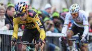 """Wout van Aert impatient d'être aux championnats de Belgique """"avec un rôle d'outsider"""""""