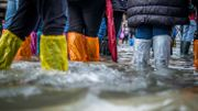 Viva for Life: la solidarité des asbl face aux inondations