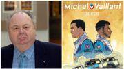 Jean Graton décédé mais Michel Vaillant éternel sur la route: hommage et nouveau tome