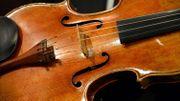 Une violoniste retrouve son Stradivarius oublié dans un train en Allemagne
