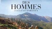 Présence belge au Festival du film d'Angoulême, avec Stephan Streker et Lucas Belvaux