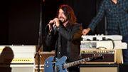 """Les Foo Fighters lancent """"The Van Tour"""""""
