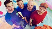 Coldplay: concerts maintenus à Bxl
