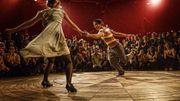 Les danses rétro américaines, telles que le swing, sont de retour!