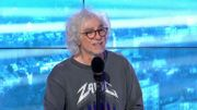 """Louis Bertignac """"s'éclate plus"""" en concert avec son nouveau groupe qu'avec Téléphone"""