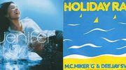 Redécouvrez nos deux tubes de l'été du jour : Jenifer et Mc Miker G & DJ Sven !