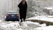 Dabns les rue d'Amman, en Jordanie