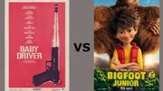 Baby Driver ou Bigfoot junior?