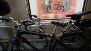 Selon les ministres de la Mobilité, aller au travail à vélo rend plus heureux