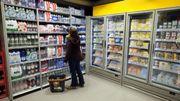 Des courses plus chères sur internet qu'au supermarché