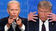 [PODCAST] Demain, Trump ou Biden? L'angoisse des Américains de Belgique