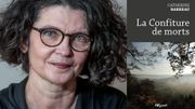 """La confiture de morts"" de Catherine Barreau, le Prix Rossel 2020"