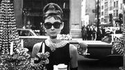 La collection personnelle d'Audrey Hepburn rapporte 4,6 millions de livres