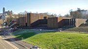 Le musée Soulages franchit le cap des 500.000 visiteurs
