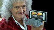 Brian May écrit un livre sur Queen