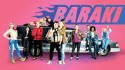 """Baraki"", la nouvelle série 100% belge"