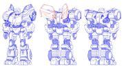 Après Pokémon Go, Niantic travaille sur un jeu Transformers en réalité augmentée
