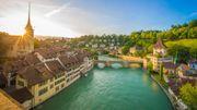La Suisse est le pays le plus sûr pour voyager