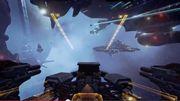 """""""EVE Online"""": une série est en préparation"""
