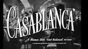 """""""Nous aurons toujours Paris"""": """"Casablanca"""" a 75 ans"""