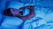 Les phases de la Lune auraient une influence sur votre sommeil, selon une étude