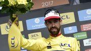 Touché au poignet, De Gendt déclare forfait avant la dernière étape du Critérium du Dauphiné